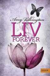 Liv, Forever, Deutsche Ausgabe