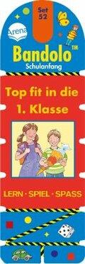 Bandolo (Spiele): Topfit in die 1. Klasse (Kinderspiel); Set.52