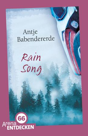 Rain Song, Limitierte Jubiläumsausgabe