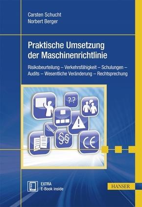 Praktische Umsetzung der Maschinenrichtlinie