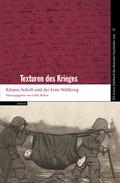 Tel Aviver Jahrbuch für deutsche Geschichte; Texturen des Krieges; Bd.43