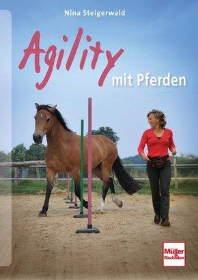 Agility mit Pferden