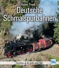 Deutsche Schmalspurbahnen