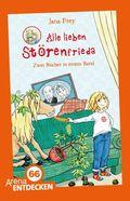 Störenfrieda - Alle lieben Störenfrieda