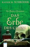 Die Medici-Chroniken - Das Erbe des Clans