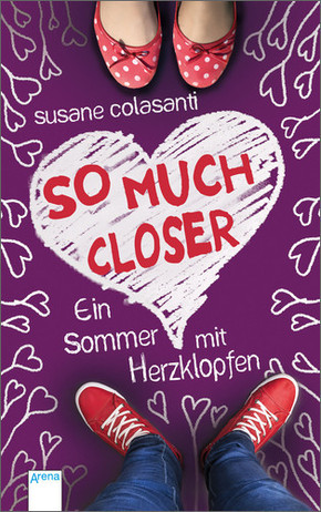So Much Closer, deutsche Ausgabe