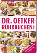Dr. Oetker Rührkuchen von A-Z