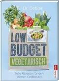 Dr. Oetker Low Budget Vegetarisch