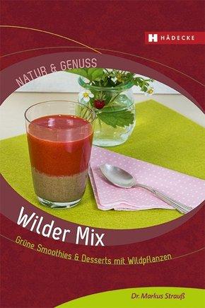 Wilder Mix