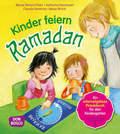 Kinder feiern Ramadan