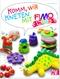 Komm, wir kneten mit FIMO kids®
