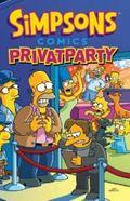 Simpsons Comics, Sonderbände - Privatparty