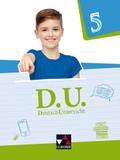 D.U. - DeutschUnterricht: 5. Schuljahr, Schülerband