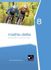 mathe.delta, Ausgabe Berlin/Brandenburg: 8. Schuljahr, Schülerband
