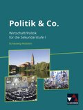 Politik & Co., Ausgabe Schleswig-Holstein neu: Schülerband