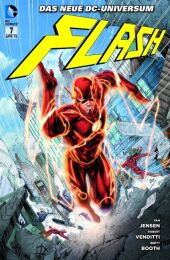 Flash - Zurück durch die Zukunft