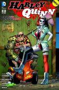 Harley Quinn - Bd.2