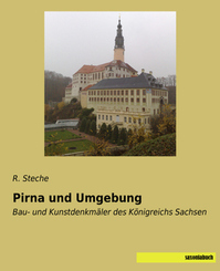 Pirna und Umgebung