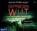 Ostfriesenwut, 4 Audio-CDs