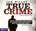 True Crime, 4 Audio-CDs