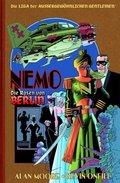 Die Liga der außergewöhnlichen Gentlemen - Nemo: Die Rosen von Berlin