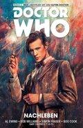 Doctor Who - Der elfte Doctor, Nachleben