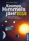 Kosmos Himmelsjahr 2016