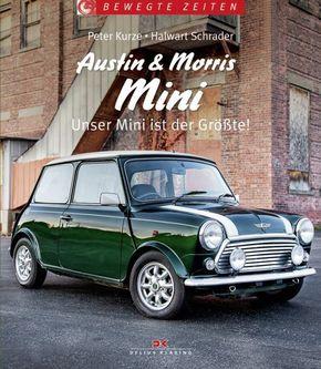 Austin & Morris Mini