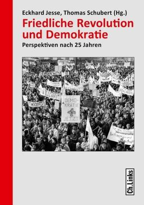 Friedliche Revolution und Demokratie