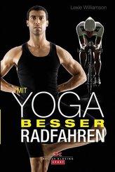 Mit Yoga besser Radfahren