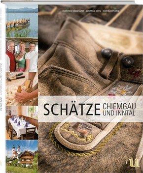 Schätze Chiemgau und Inntal