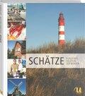 Schätze Schleswig-Holstein. Der Norden