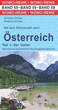 Mit dem Wohnmobil nach Österreich - Tl.1