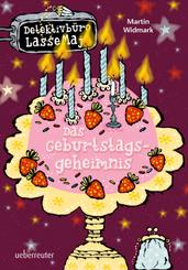 Detektivbüro LasseMaja - Das Geburtstagsgeheimnis