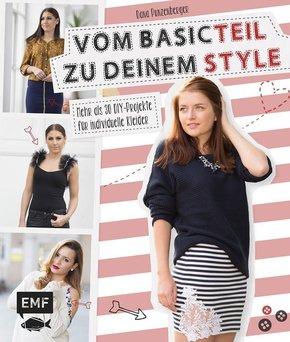 Vom Basicteil zu deinem Style