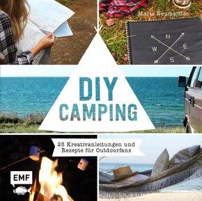 DIY Camping