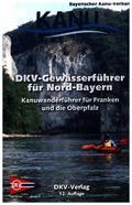 DKV-Gewässerführer für Nord-Bayern