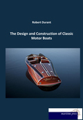 The Design and Construction of Classic Motor Boats