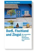 Ellert & Richter Reiseführer Darß, Fischland und Zingst