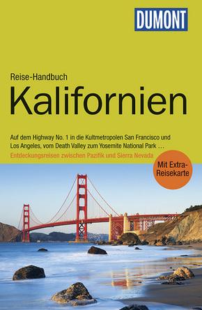 DuMont Reise-Handbuch Reiseführer Kalifornien
