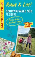 MARCO POLO Raus & Los! Schwarzwald Süd, Freiburg