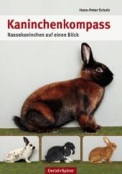 Kaninchen-Kompass