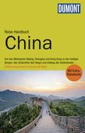 DuMont Reise-Handbuch Reiseführer China