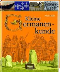 Kleine Germanenkunde