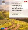 Spaziergang nach Syrakus im Jahre 1802, 1 MP3-CD