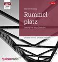 Rummelplatz, 1 MP3-CD