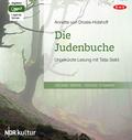 Die Judenbuche, 1 MP3-CD