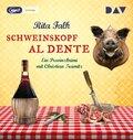 Schweinskopf al dente, 1 MP3-CD