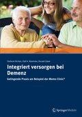 Integriert versorgen bei Demenz