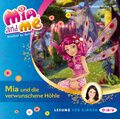 Mia and me - Mia und die verwunschene Höhle, Audio-CD